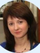Голубева Дина Викторовна